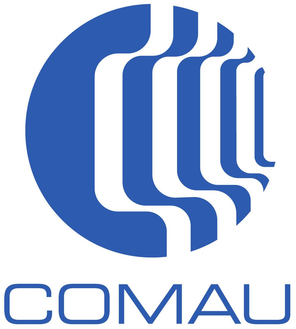 Logo Comau_mare